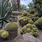 Photo Of Moorten Botanical Garden   Palm Springs, CA, United States