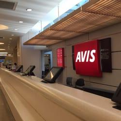 Avis Rental Car In Jacksonville Fl Airport
