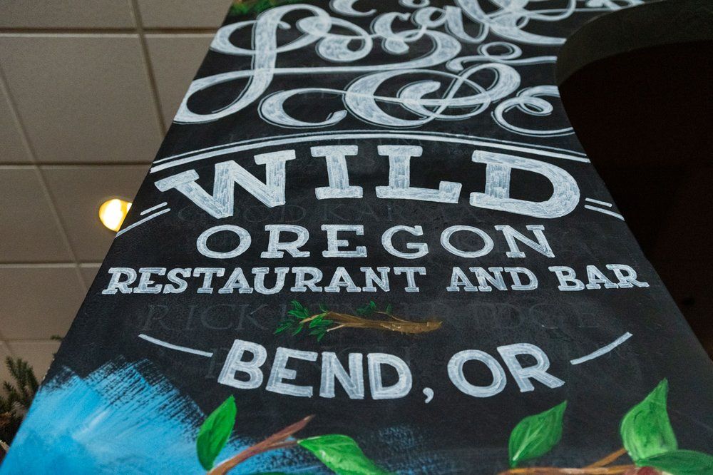 Wild Oregon Foods - 125 Photos & 108 Reviews - Breakfast