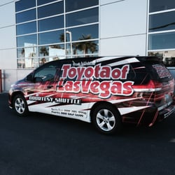 Photo Of David Wilsonu0027s Toyota Of Las Vegas   Las Vegas, NV, United States