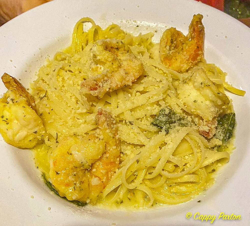 Capizzi's Italian Kitchen: 2525 Clarksville St, Paris, TX