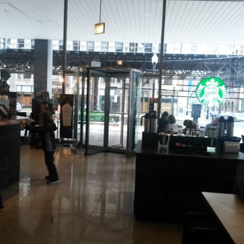 Starbucks chicago hours / Att go phone