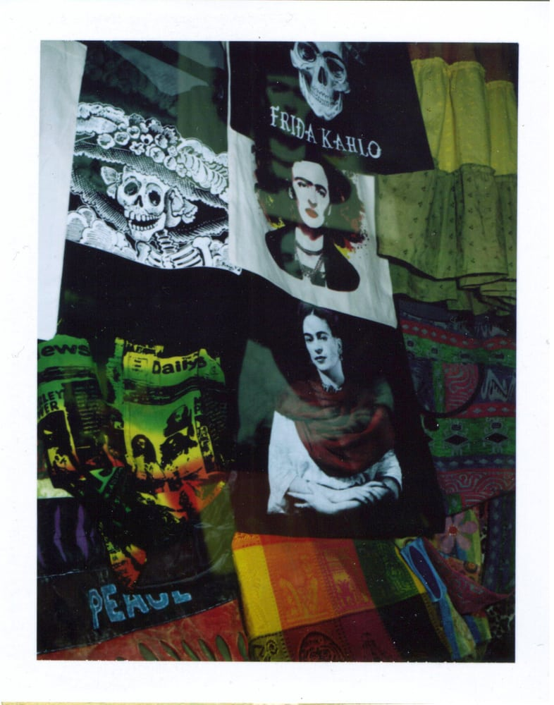 Calacas Prints