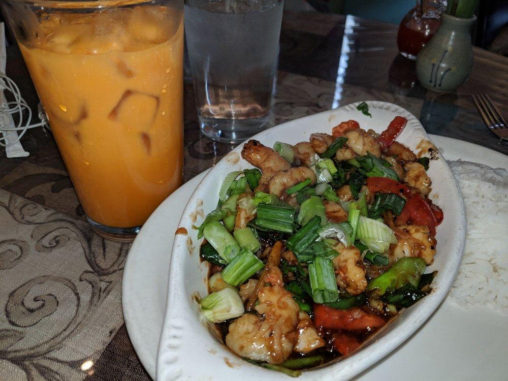Toi's Thai Cuisine: 423 N Last Chance Gulch St, Helena, MT