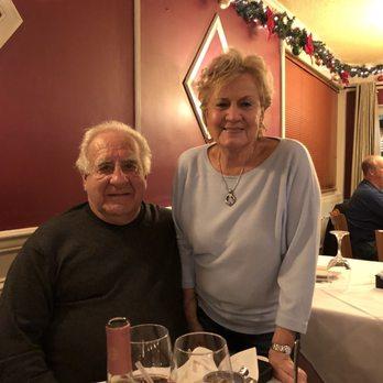 Dominic S Italian Restaurant Avenel Nj