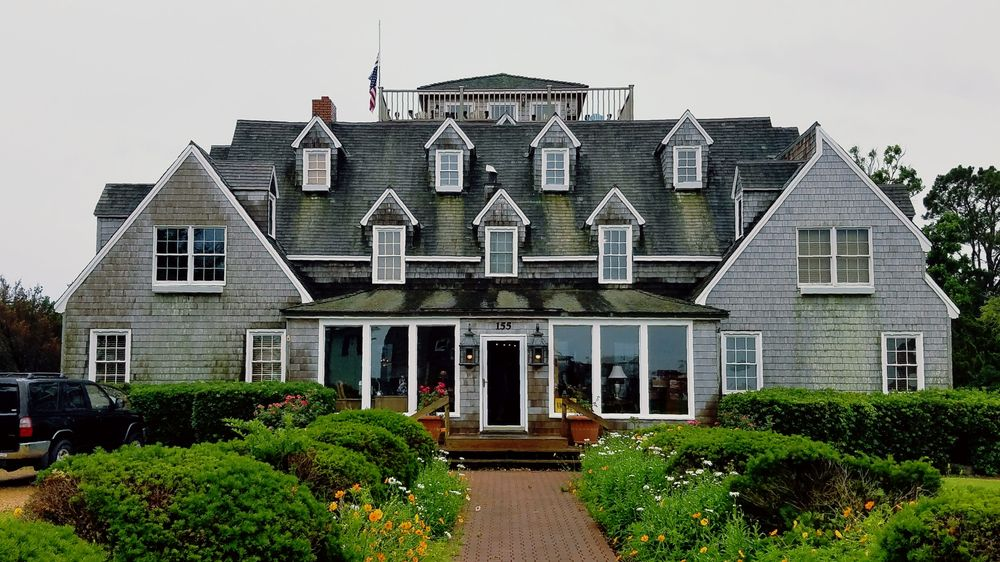 Castle Bed And Breakfast Ocracoke Nc