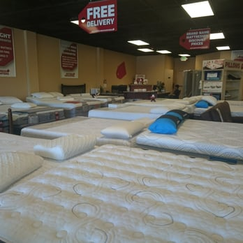 stearns and foster mattresses houston texas