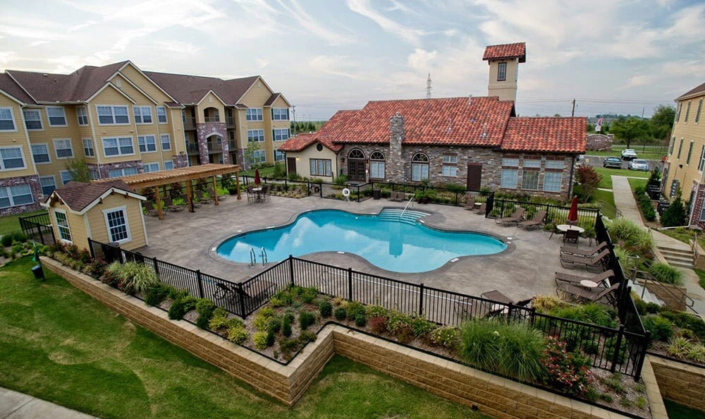 Tuscany Place Apartments - 12 Reviews - Real Estate ...