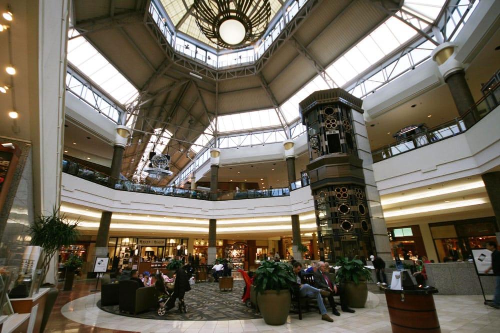 Oklahoma City Restaurants Near Penn Square Mall