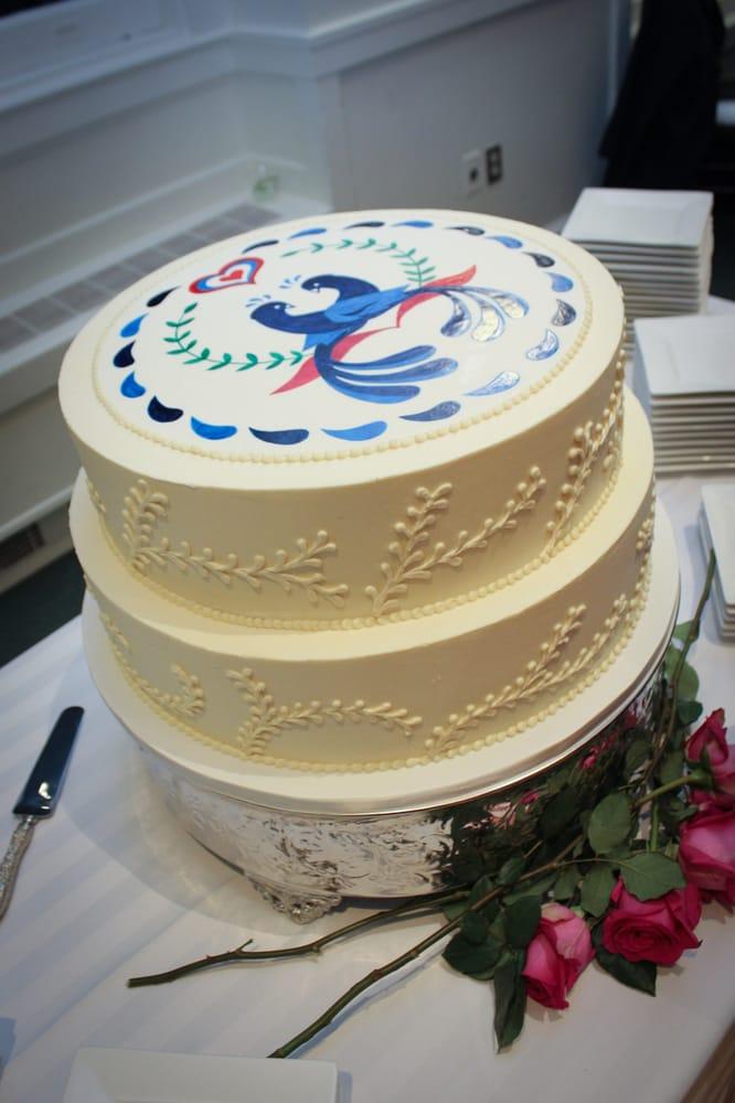 Joy's Cake Studio: Dulles, VA