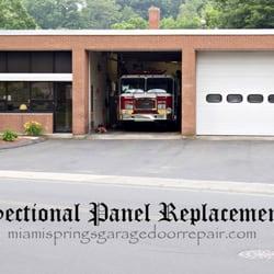 Photo Of Miami Springs Garage Door Repair   Miami Springs, FL, United States