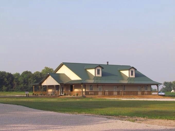 Wabash Park Camp & Retreat center: 304 E County Rd 650 S, Clay City, IN