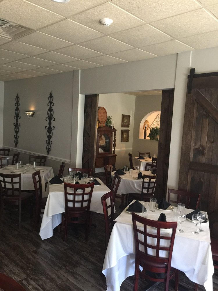 Private dining rooms - Yelp