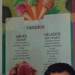 Photos For Girasol Paleteria Y Neveria Yelp