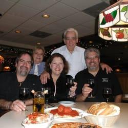 Photo Of Romano S Italian Restaurant Littleton Co United States The Family