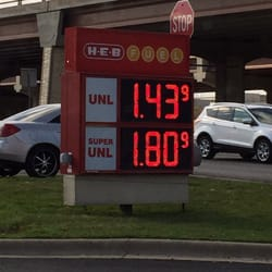 Heb Gas Prices >> Heb Gas Prices 2020 Top Car Release And Models