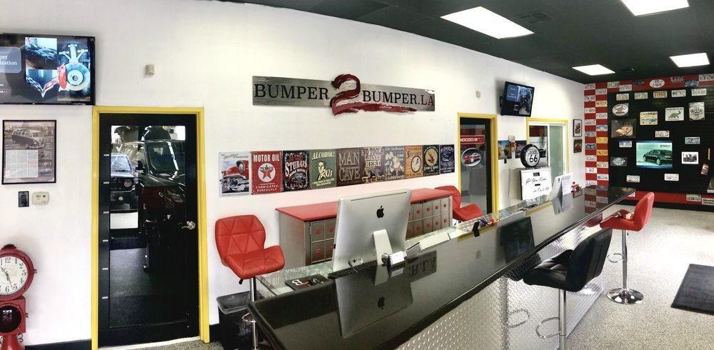 Bumper2Bumper.LA: 31143 Via Colinas, Westlake Village, CA