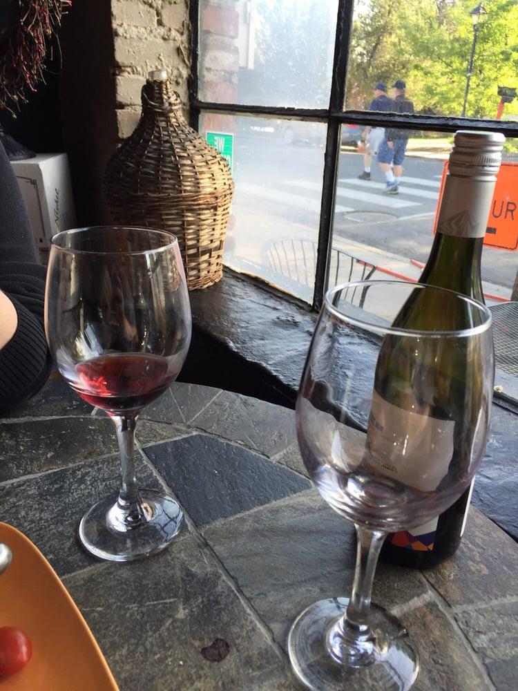 Bella Fiore Wines