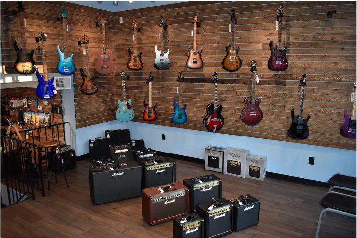 Piero's School of Music: 942 Broadway, Bayonne, NJ