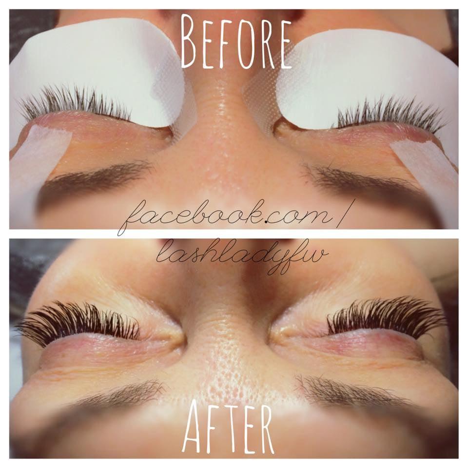 Fabulous Classic Eyelash Extensions Yelp