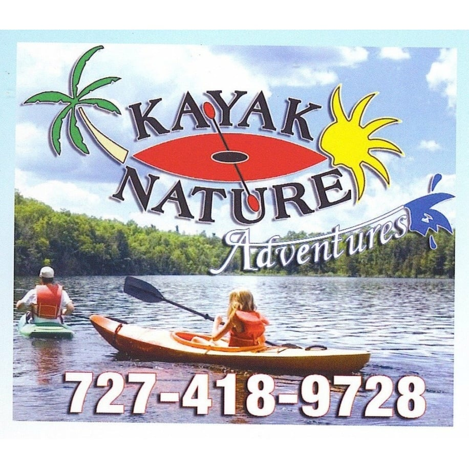 Kayak Nature Adventures: 2901 Miriam St S, Saint Petersburg, FL