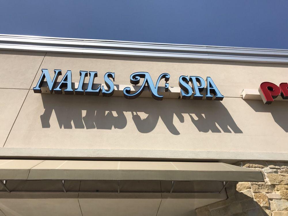Nail & Spa: 3916 Kemp Blvd, Wichita Falls, TX