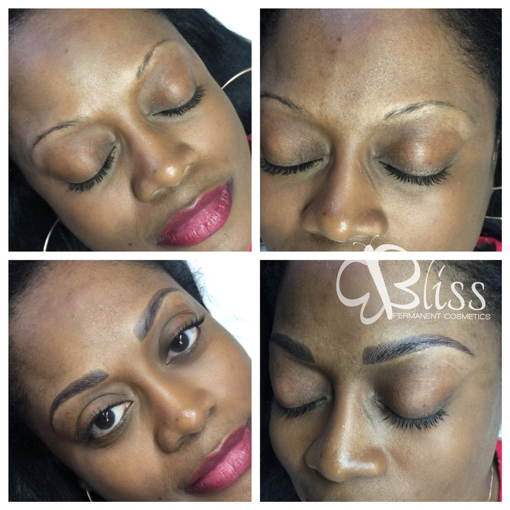 Bliss Permanent Cosmetics: 101 Flamingo Dr, Apollo Beach, FL