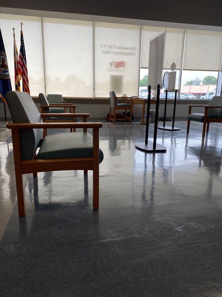 Pocomoke City Va Outpatient Clinic: 101 Market St, Pocomoke City, MD