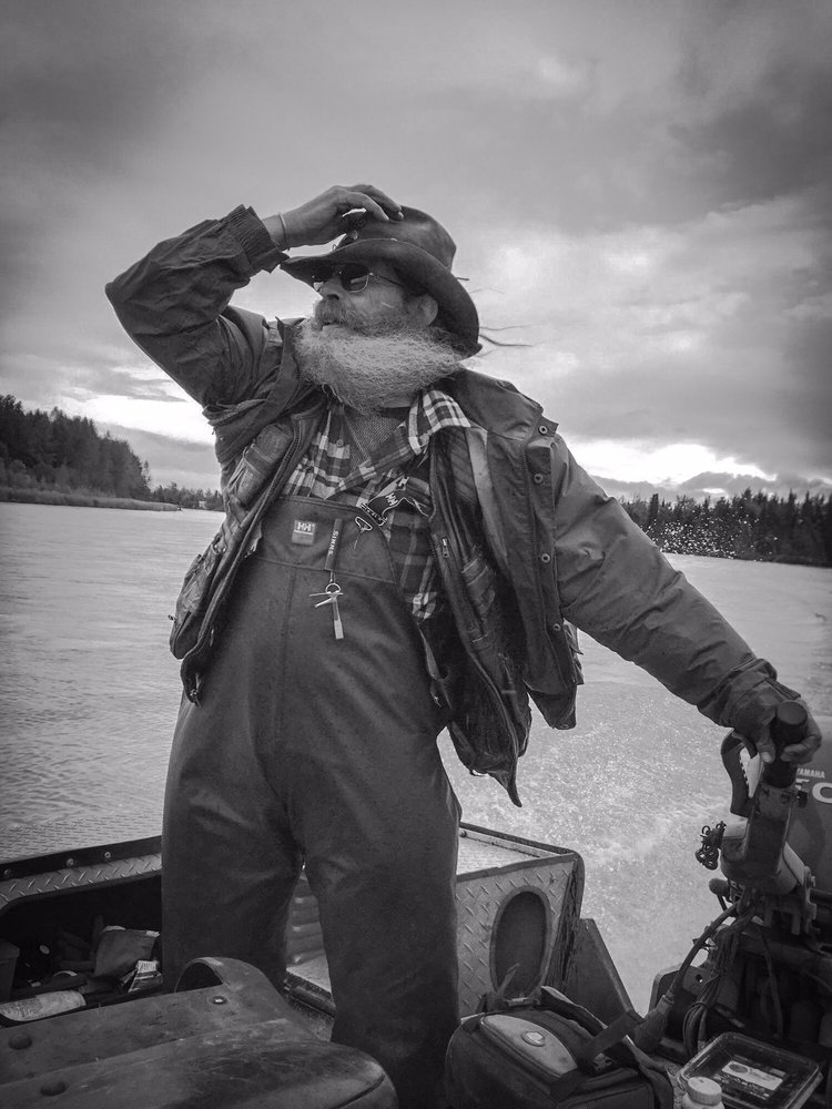 Alaska River Adventures: 35269 King Salmon Dr, Cooper Landing, AK
