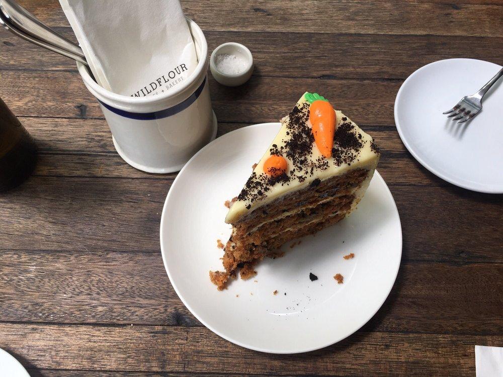 Wildflour Café + Bakery