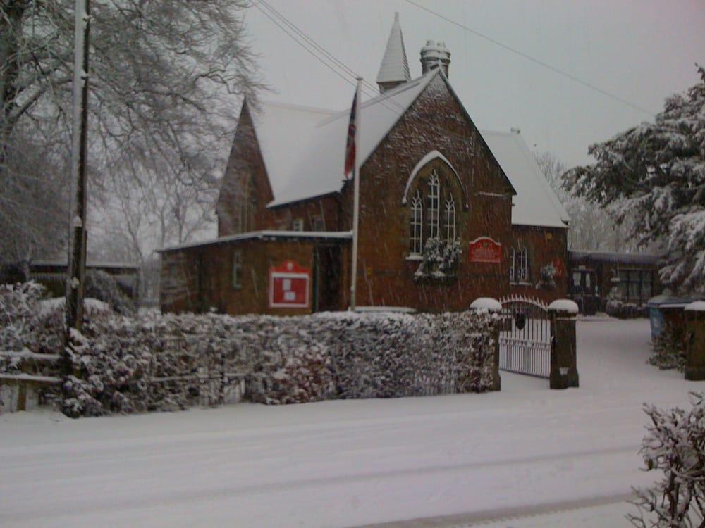 Singleton Church Of England Voluntary Aided Primary School | Church Road, Poulton-Le-Fylde FY6 8LN | +44 1253 882226