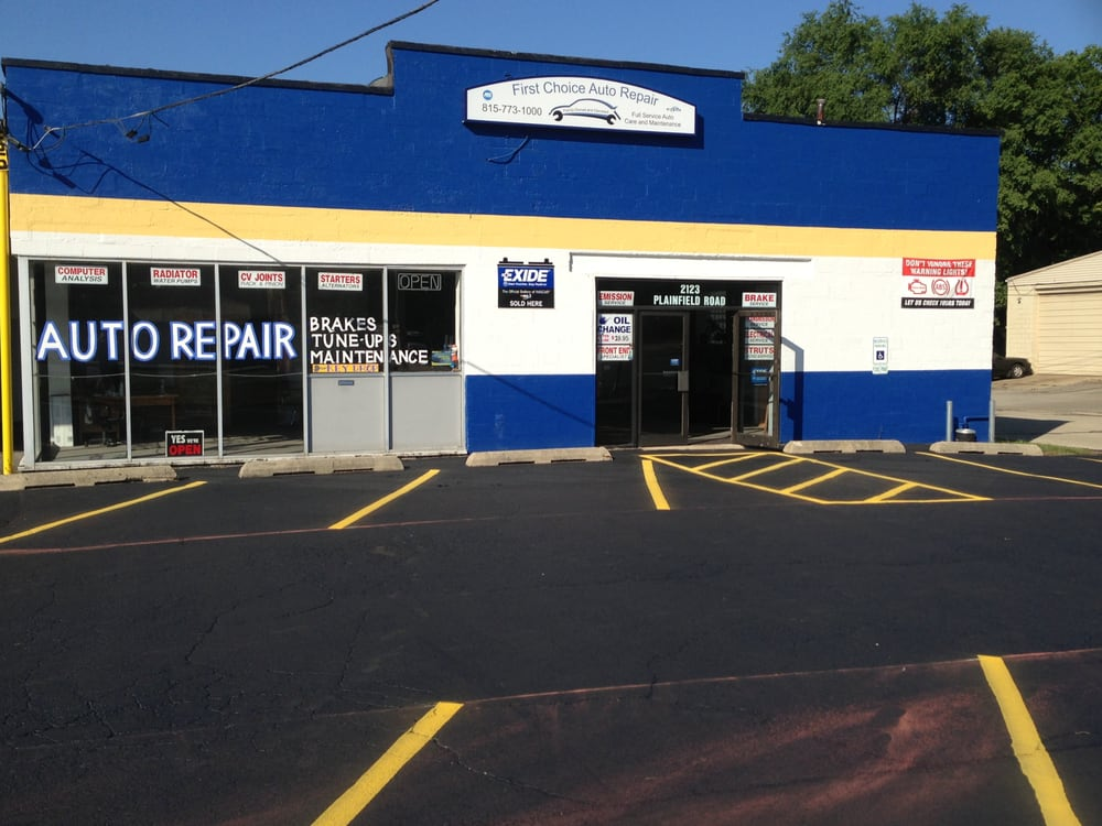 Bring Your Own Parts Auto Repair >> First Choice Auto Repair 23 Reviews Transmission Repair 2123