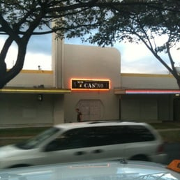 Club Casino Kapiolani
