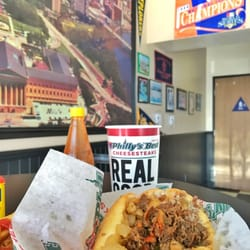 Philly S Best 223 Photos 406 Reviews Cheesesteaks 1419 W Olive Ave Burbank Ca Restaurant Phone Number Menu Yelp