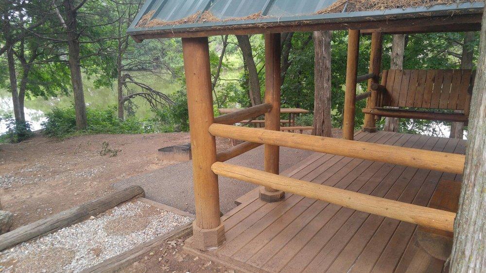 Cherokee Koa Kamp Grounds: I 40, Geary, OK