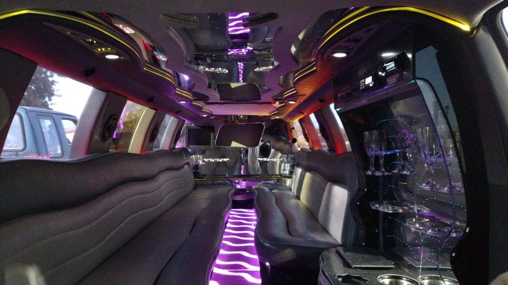 Larry's Limousine Service: 604 Northgate Dr, Saint Joseph, IL