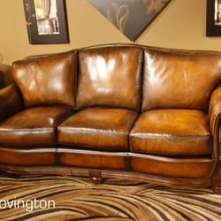 Texas leather interiors 20 photos furniture stores for Outdoor furniture 77386