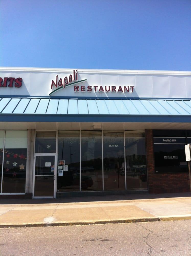 Napoli Pizza: 1603 W State S, Baden, PA