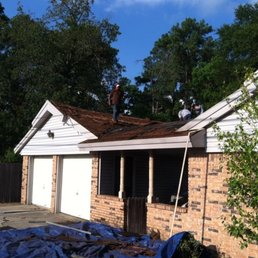 Captivating Photo Of Hi Tech Roofing U0026 Home Services   New Caney, TX, United