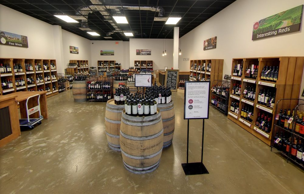 Stories Zinfandel ML 1, Stories Bourbon barrel-aged Zinfandel is a harmonious balance of Zinfandel grapes from Mendocino and Sonoma counties which is bursting with aromatic red fruit scents and complex black fruit flavors.