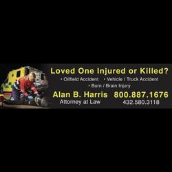 Alan B  Harris - Request Consultation - Personal Injury Law - 409 N