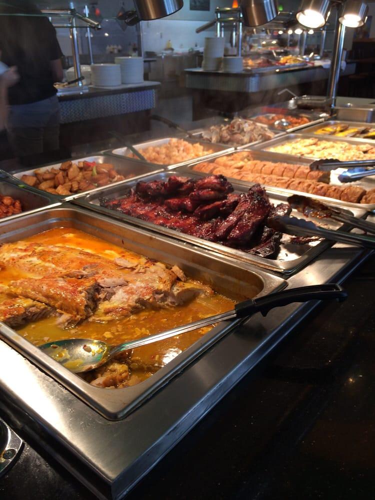 Asian buffet 11 reviews buffet 5130 n 27th st for Asian cuisine buffet