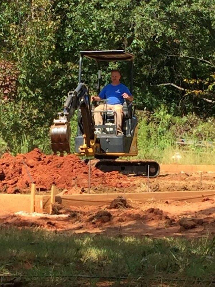 A-OK Plumbing: 503 S Hwy 177, Carney, OK
