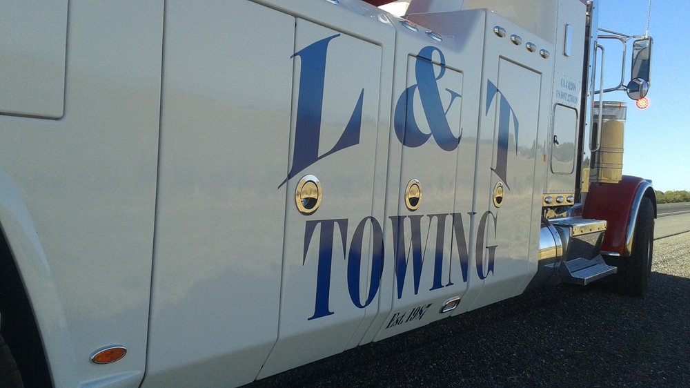 L & T Towing: 459 N Colusa St, Willows, CA