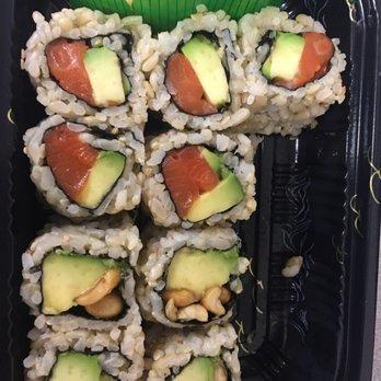 Asuka sushi order food online 452 photos 612 reviews for Asuka japanese cuisine menu