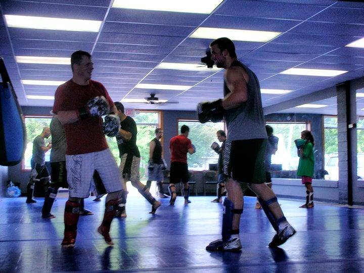 Dojo 1 MMA Academy: 3900 Oneida St, New Hartford, NY