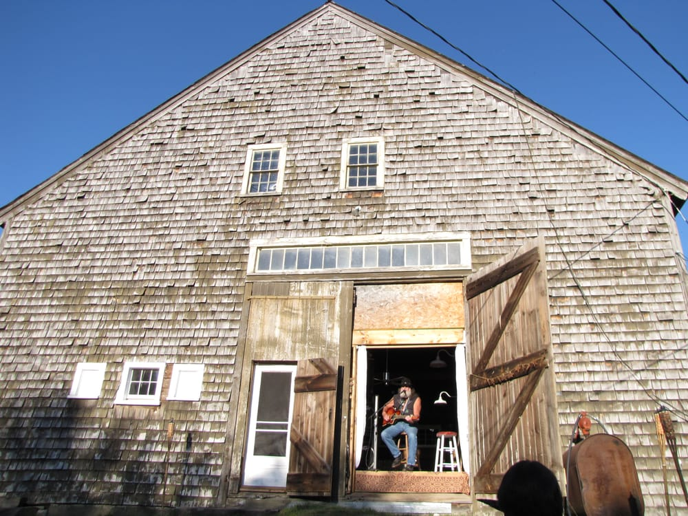 Olde Orchard Inn: 108 Lee Rd, Moultonborough, NH
