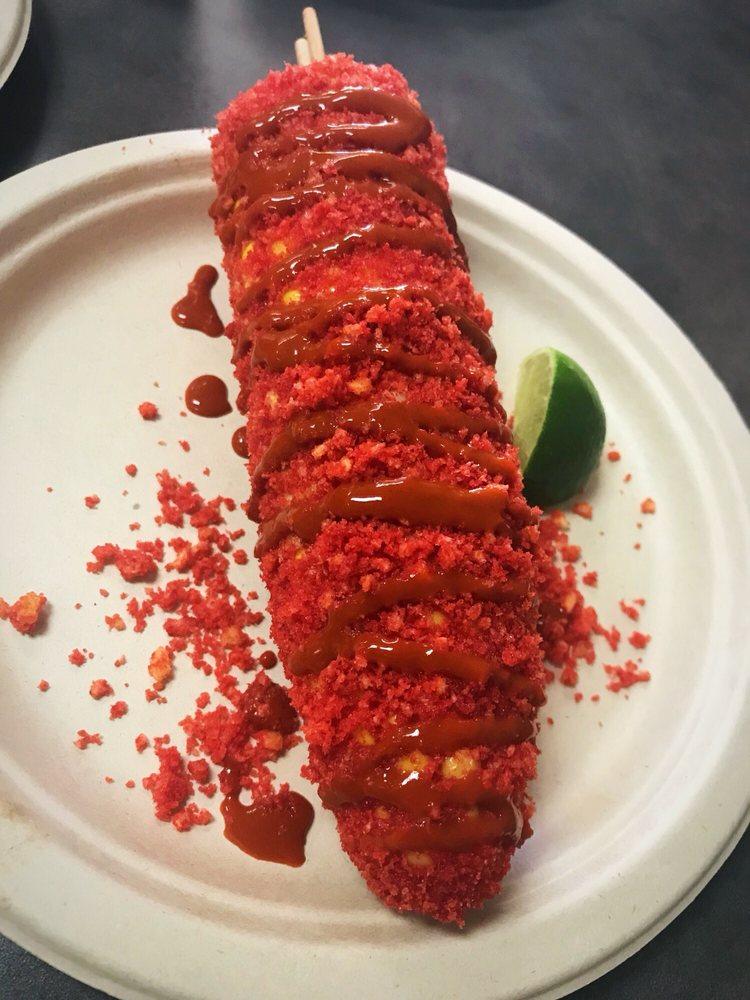 Photos For Don Gaspacho Paleteria Snacks Yelp