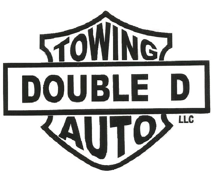 Double D Towing & Auto: 405 Nebraska St, Mound City, MO