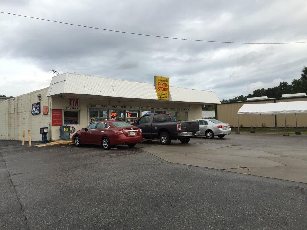Auburndale Food Store: 1115 Berkley Rd, Auburndale, FL